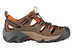 Keen Arroyo II Sandals Men Black Olive/Bombay Brown